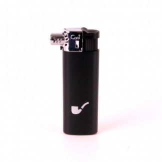 Refillable electronic lighter
