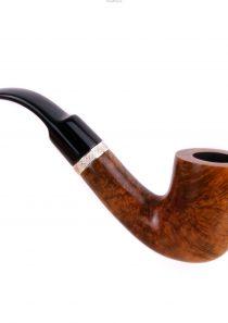Krokpipe Magnum – Briar tobakkspipe