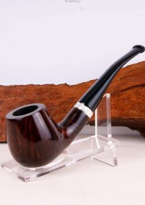 Krokpipe Consul Briar pipe nr 82