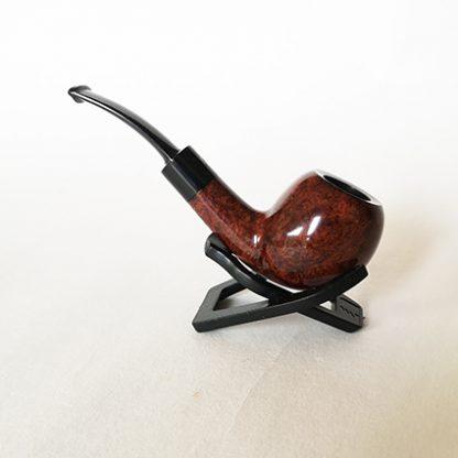 Worobiec model 124 rødbrun