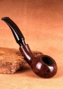 Tobakkspipe Wincent No10 krokpipe